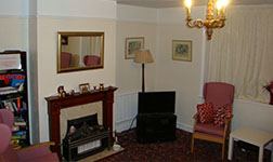 The Troc Care Home