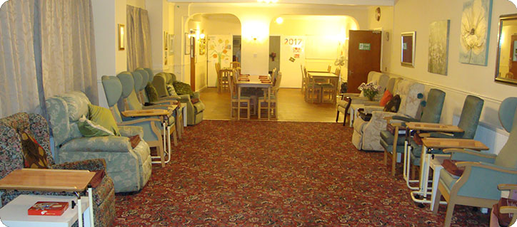Newark Care Home